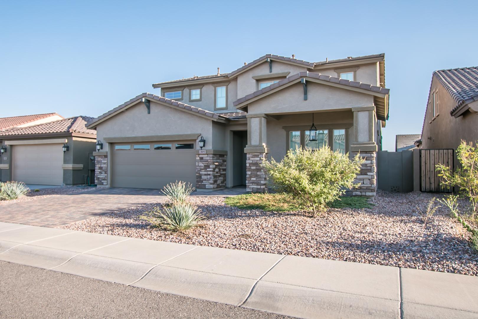 395 E Red Mesa Trail San Tan Valley, AZ 85143